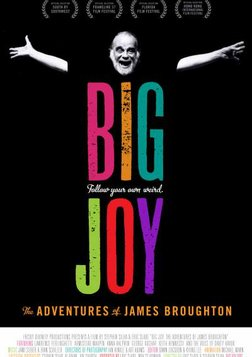 Big Joy: The Adventures of James Broughton