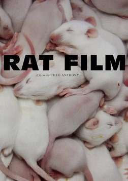 Rat Film - The History of Baltimore Told Through a Unique Lens