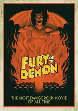 Fury Of The Demon