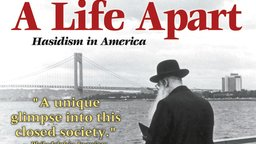 A Life Apart - Hasidism in America
