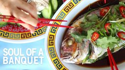 Soul Of A Banquet - The Matriarch of Modern Chinese Cooking