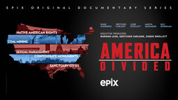 America Divided Season Two - In a Divided Country, Our Stories Unite Us
